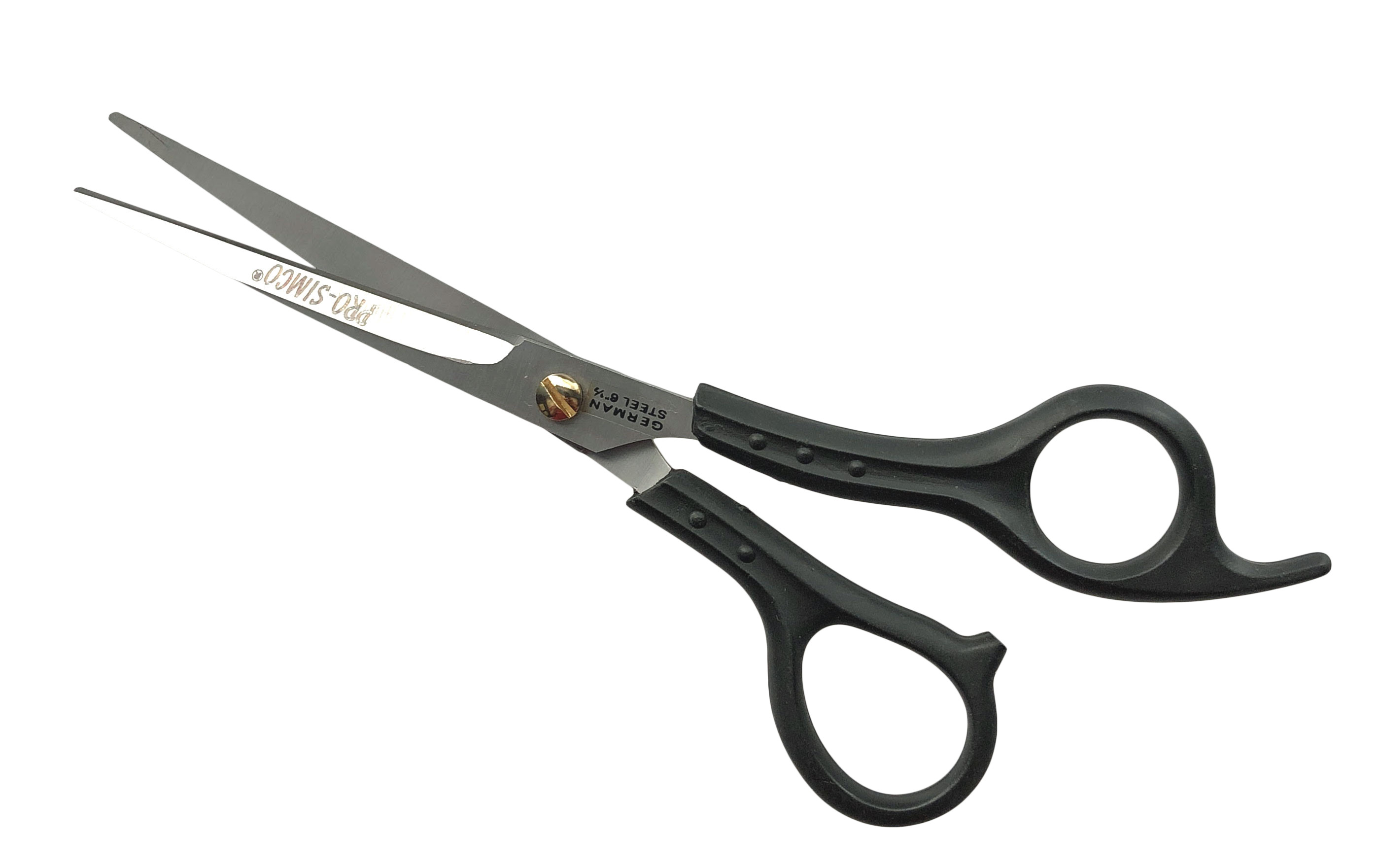 C304BS - German Stainless Steel Barber Scissors 6.5'' ( sm-70823-b ) m