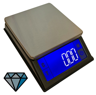 J1624MB - TOUCH-200 � Mini-Bench Professional Digital Scale (0.01) ( touch-200 ) su