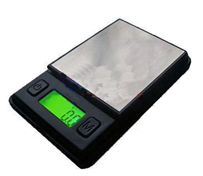 J1623DS - Super Turbo Digital Scale ( turbo-500 ) u