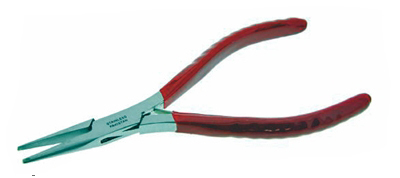 K2001 - Jewelry Pliers Long Nose 5.5'' ( 711l ) s