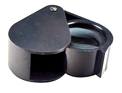 L3198B - 10x Giant Jeweler's Loupe ( mg500 ) h
