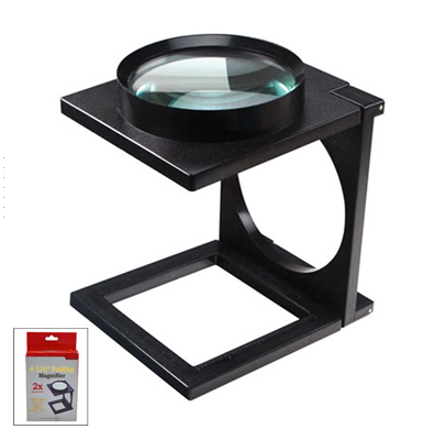L3500 - Giant Folding 2x Magnifier ( mg7555 ma1102 ) h s