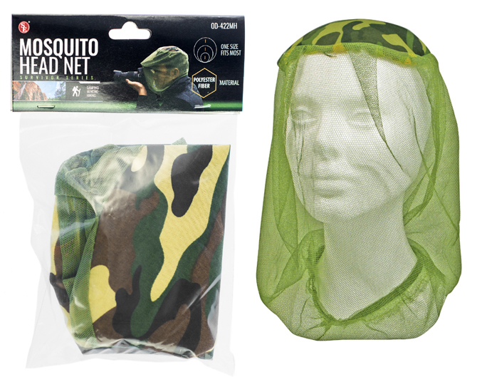 A140 - Mosquito Head Net ( 422mh ) s