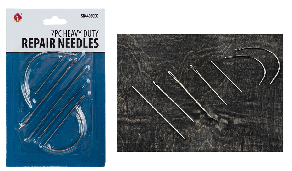 A120RN- 7 Pc Repair Needles Kit ( sn4402cdc ) s